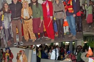 Karneval in Koblenz 2016