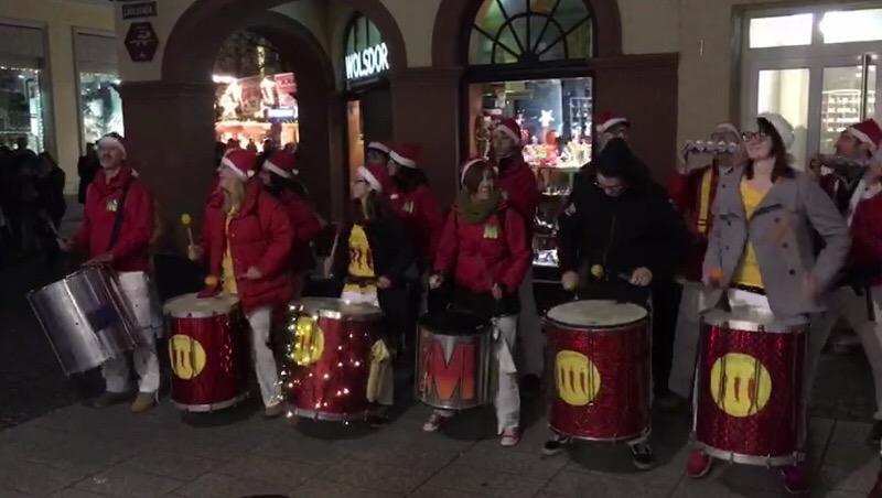Piri-Piri-Weihnachtssamba1