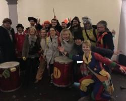 Piri Piri 2016 Karneval