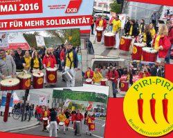 Piri-Piri, 1. Mai Koblenz